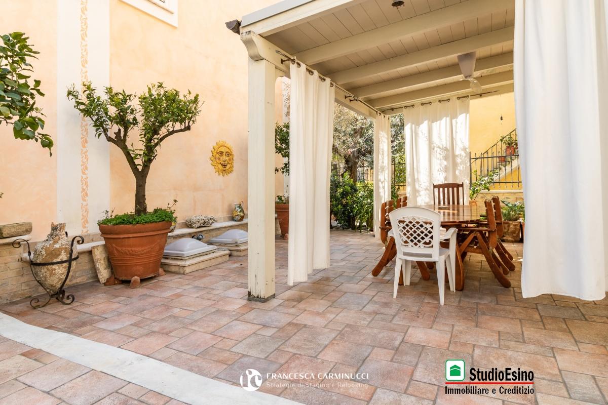 Villa singola San Benedetto del Tronto AP1103180